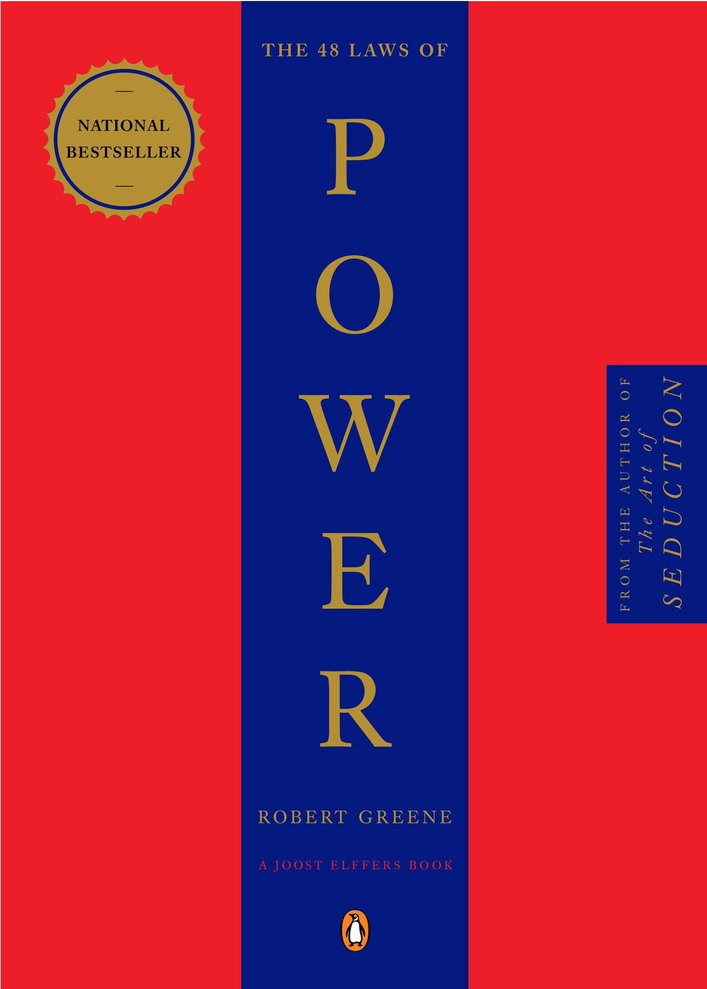 books on power