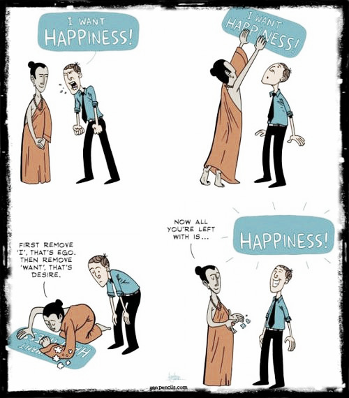 i-want-happiness