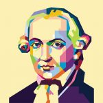 Immanuel Kant: Anatomizing the Philosopher of Pure Reason